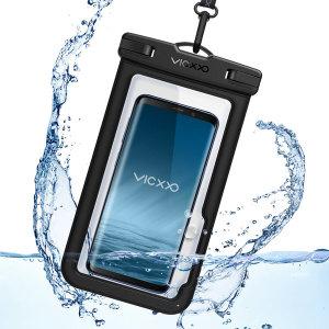 IPX-8등급 방수팩 P1 블랙/스마트폰/핸드폰/휴대폰