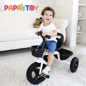 런칭특가-알파카 프리미엄 어린이 유아 세발자전거