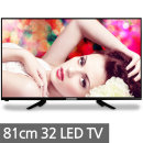 LEDTV 32 81cm 중소기업TV 티브이 TV모니터 삼성패널 H