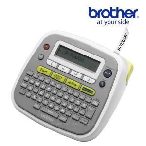 DR 브라더공식대리점 PT-D200 라벨 프린터 당일발송