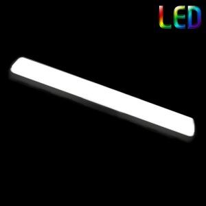 국산 LED 일자등 램프68발 베란다등 형광등 전등 조명