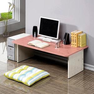 컴퓨터책상 와이드좌식컴퓨터책상/책상/노트북책상