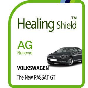 폭스바겐 더 뉴 파사트 GT 11인치 순정 내비게이션 저반사 지문방지 보호필름(HS1762314)