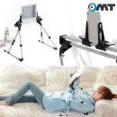 OMT 누워쓰는 접이식 태블릿 핸드폰 거치대 ONA-T201