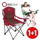 접이식 캠핑 리클라이너 의자 1+1 낚시 체어 용품