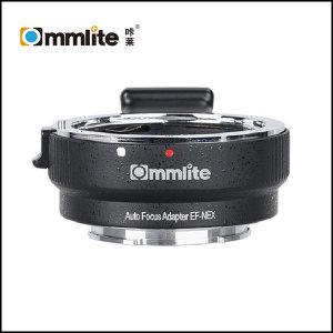 컴라이트 Commlite CM-EF-NEX 렌즈변환어댑터