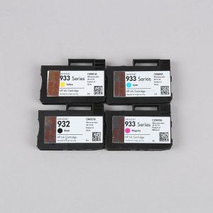HP 932/933 무한 잉크 공급기 / 정품 개조 카트리지
