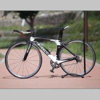 철인 3종 자전거 - CEEPO STINGER(풀 울테그라)