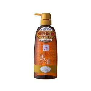(Lishan) 일본정품 마유 샴푸/두피/모발케어/탈모방지
