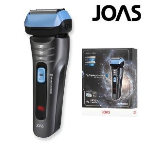 조아스 전기면도기 3중날 생활방수 면도기 JS-5853