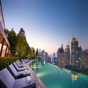 파크 하얏트 방콕