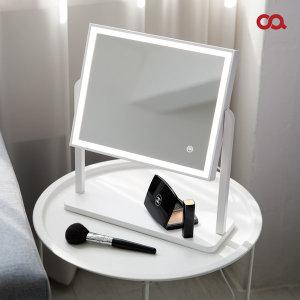 뷰티플러스 LED조명 화장대 화장거울 탁상거울 B0063