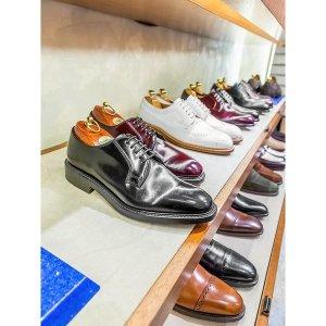 (신세계강남점)771B / Loake Shoemakers(로크 슈메이커스)