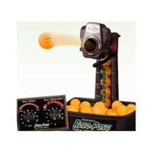 뉴지 로보퐁 540 / 탁구 연습용 로봇 / 자동 머신
