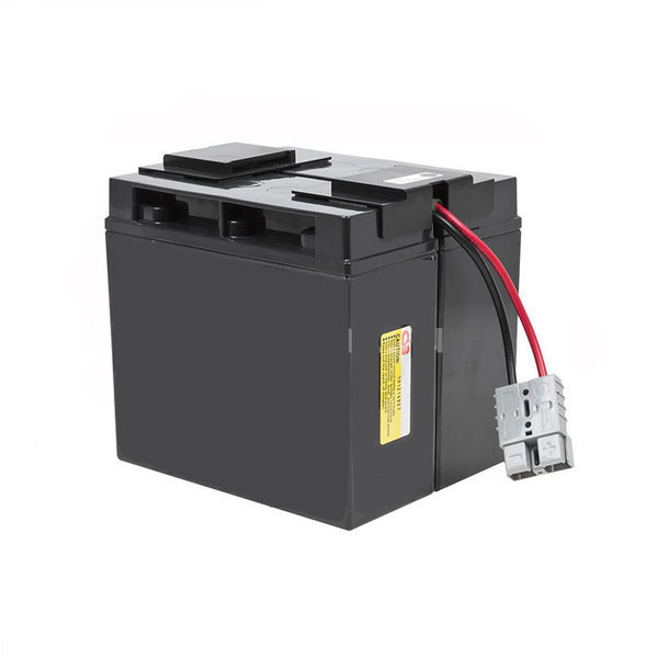 APC UPS SUA1500i호환용배터리 RBC7 SMARTUPS1500