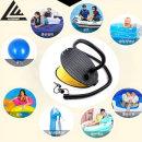 런웨이브 3리터 대용량 휴대용 펌프/ 발펌프