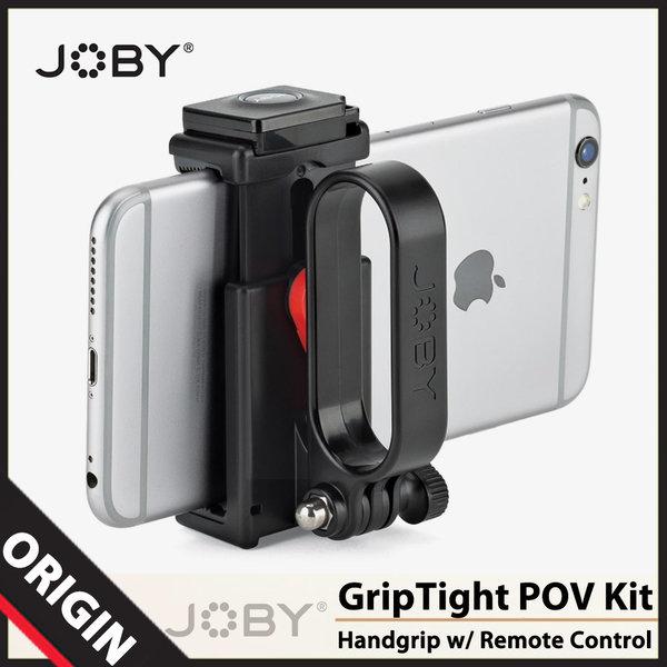 조비 GripTight POV Kit (리모컨포함)/스마트폰/셀카