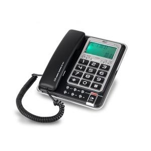 대우코러스  유선전화기 DT-911 발신자표시 TM 집 CID