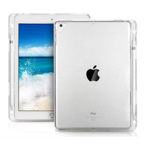 뉴아이패드 6세대 9.7 애플펜슬 젤리케이스 프로 10.5