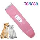 강아지 고양이 애견이발기 바리깡 KLC-306PLUS 핑크