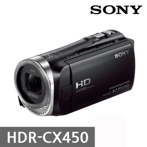 HDR-CX450 정품 CX450+256GB+가방+융증정