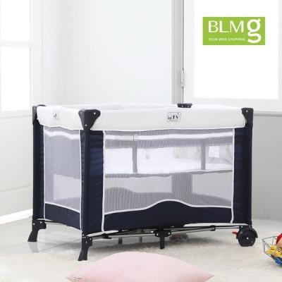 [블루밍홈] 엔젤 접이식 아기침대