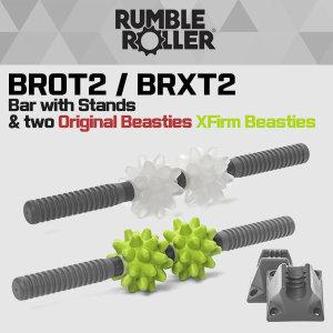 RumbleRoller 럼블롤러 비스티바 Beastie Bar
