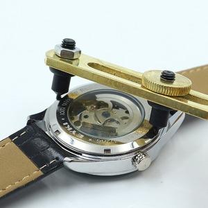 시계공구 시계줄 수리 약 기본형 스크류 오프너