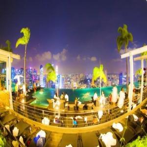 싱가포르 자유 5일  BEST 인기호텔 2박+마리나 베이 샌즈 1박