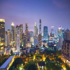 방콕 자유 3박4일  밤도깨비