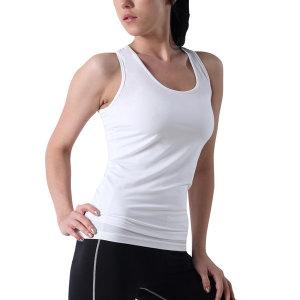 기능성런닝 여성나시 스포츠런닝 여성런닝 여성속옷