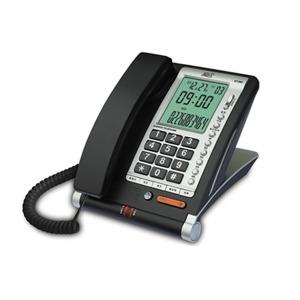 대우코러스 고급형 유선전화기 DT-900 발신자표시