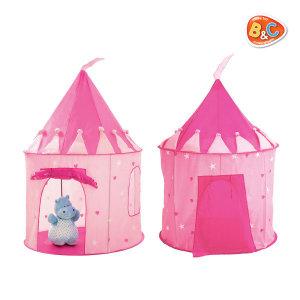 프린세스 캐슬텐트 유아용 실내 인테리어 텐트