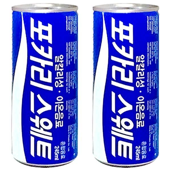 최저가 포카리 스웨트 245ml(30) 기본가 이온 음료수