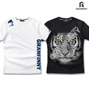 그랜피니 NEW 반팔/반바지/ICE/티셔츠/무료배송