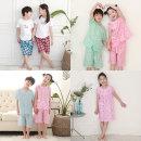 아동잠옷 여아동 남아동 여름잠옷 긴팔잠옷여름잠옷