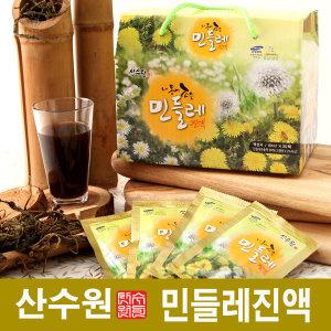 민들레즙 토종민들레진액 1박스(30팩)