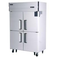 업소용냉장고 KIS-KD45R 식당 영업 상업 수직형45박스