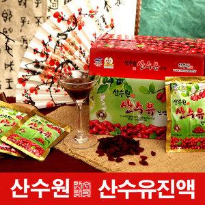 산수유즙 산수유진액 1박스(30팩)