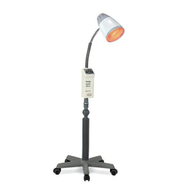 적외선 조사기 IRH-3100 원효 스탠드형 적외선 치료기