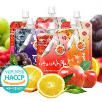 아람농장 어린이음료수 아기주스 10팩+10팩(과일주스)