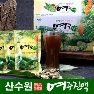 여주즙 여주진액 1박스(30팩)