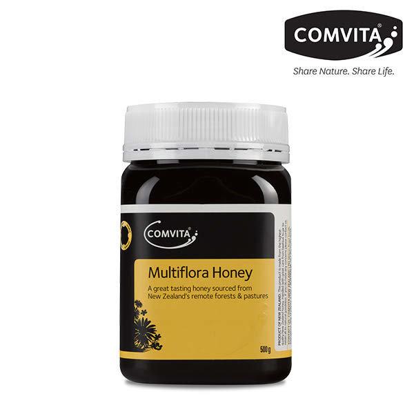 (현대Hmall)콤비타® 야생화꿀 500g