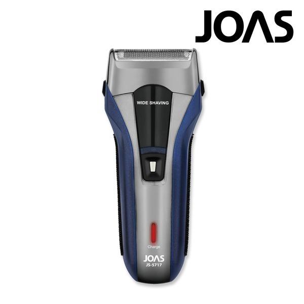 [조아스] 조아스 면도기 날망세트1+1 남자 전동 전기 JS-5717