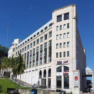 괌호텔 로얄 오키드 괌 호텔