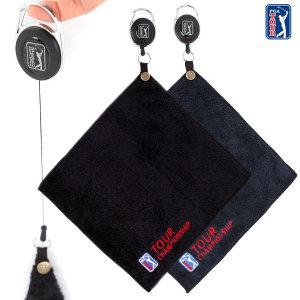PGA TOUR 챔피온십 골프 릴 클리너 / 골프용품