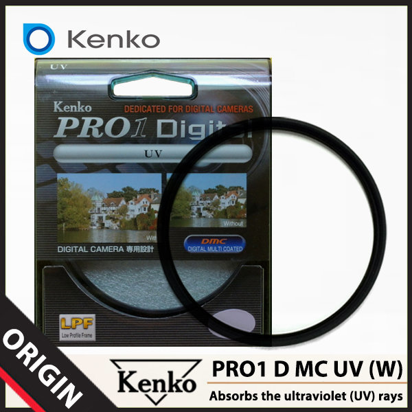 겐코 Kenko PRO1 Digital MC UV 필터 67mm/슬림필터