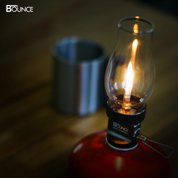 BOUNCE 바운스 감성랜턴 호롱 LL-1801 리틀 램프