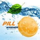 알약 에탄올워셔액 6정24L 민트향 유리세정제세차용품