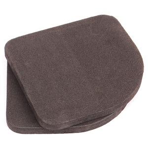 진동방지패드 세탁기받침대 세탁기진동방지 층간소음